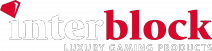 Interblock - Luxury Gaming Products